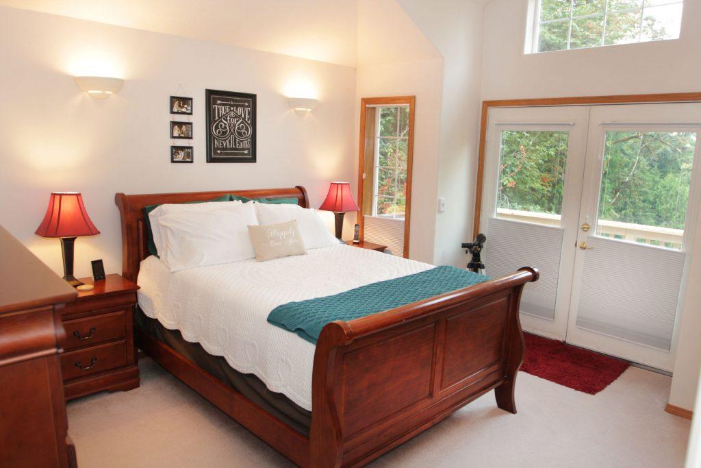 29 - Master Bedroom