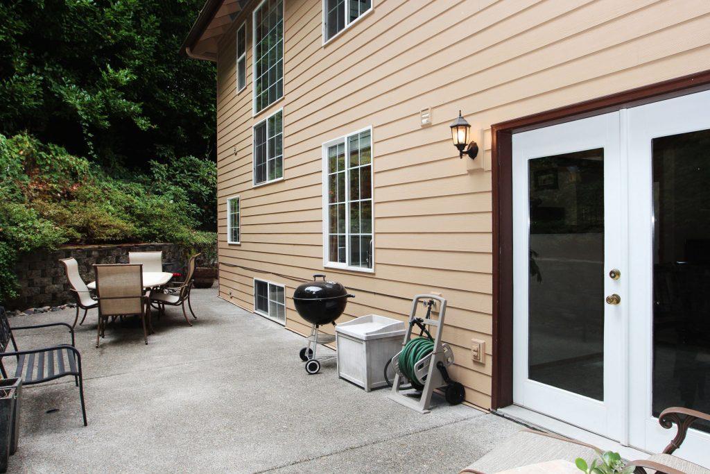 45 - Backyard