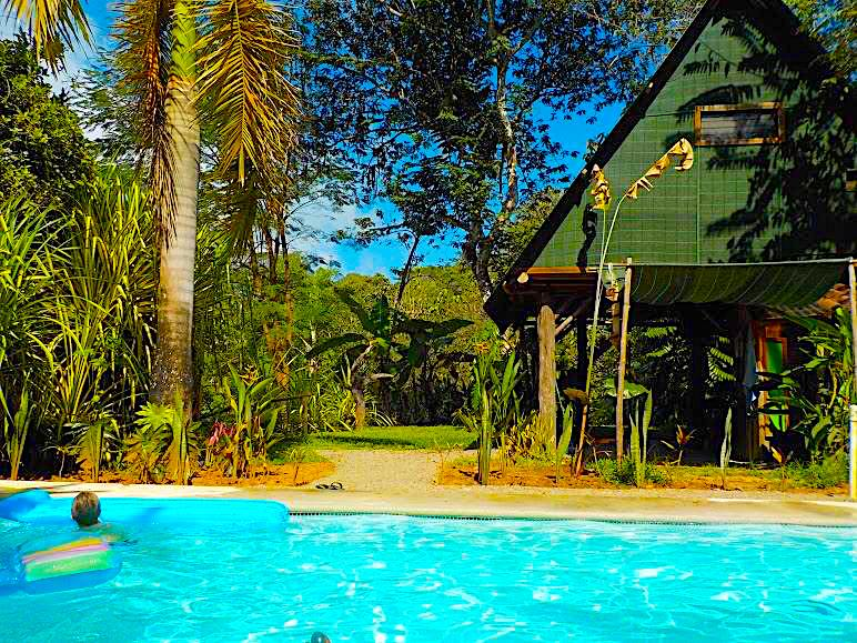 14 Casa Pool