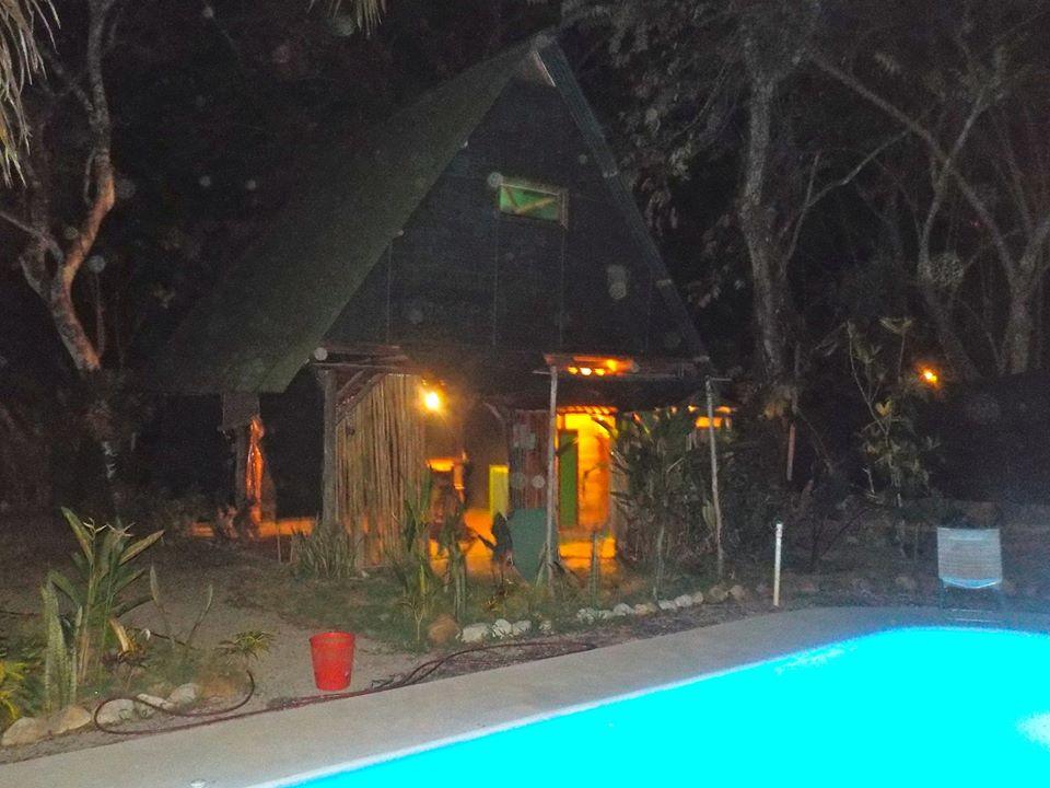 15 Casa Pool