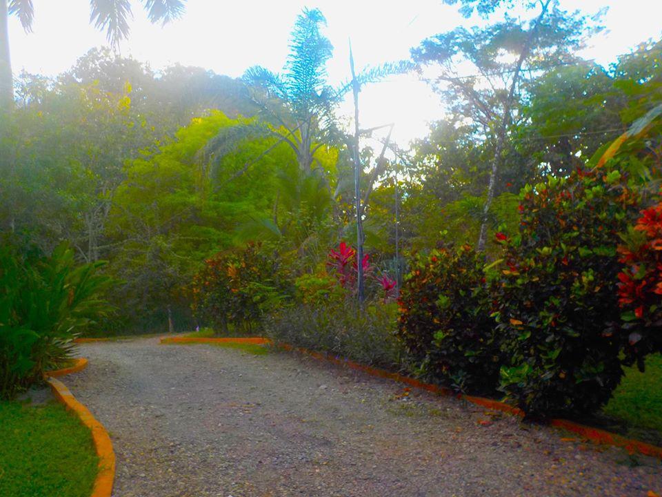 24 Trail to Casa