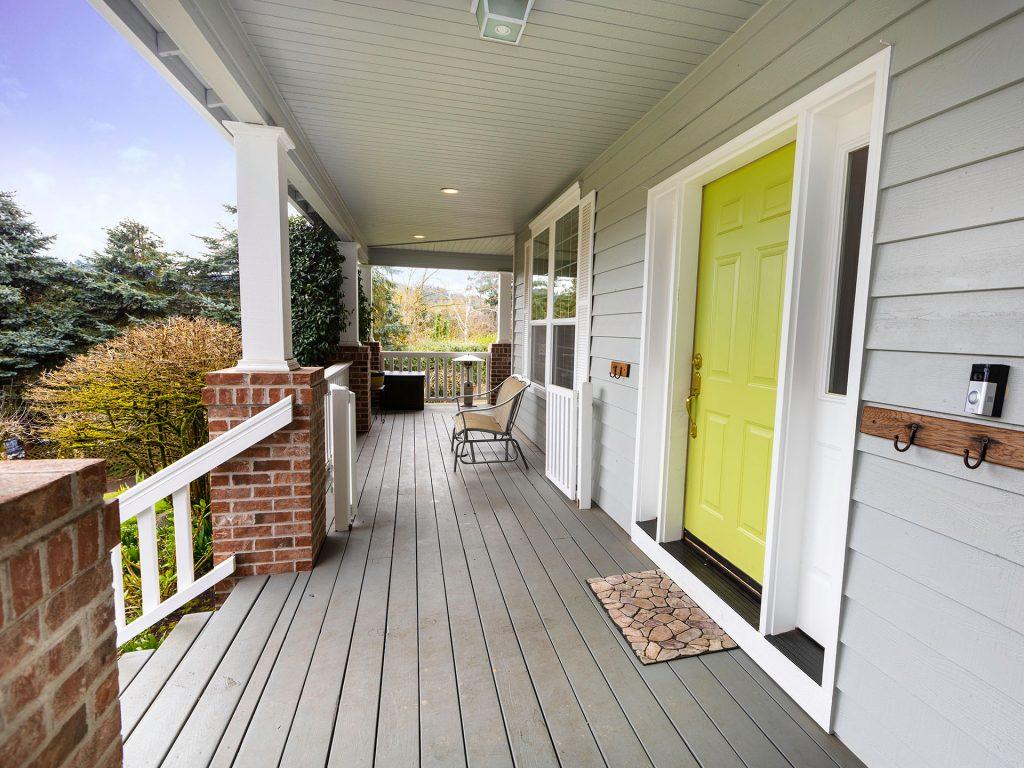 21 Porch