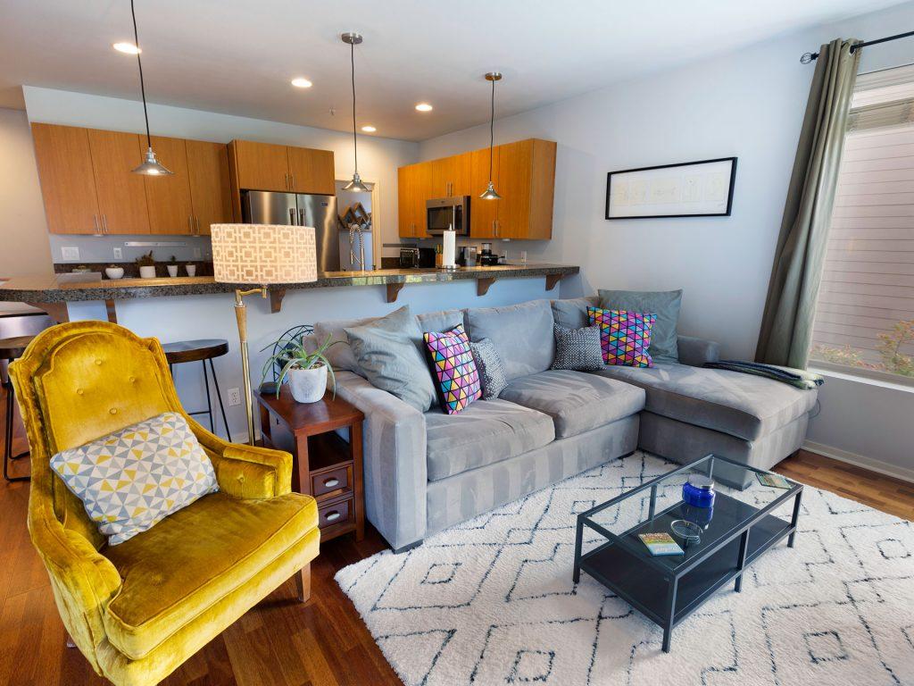 12 Living Area