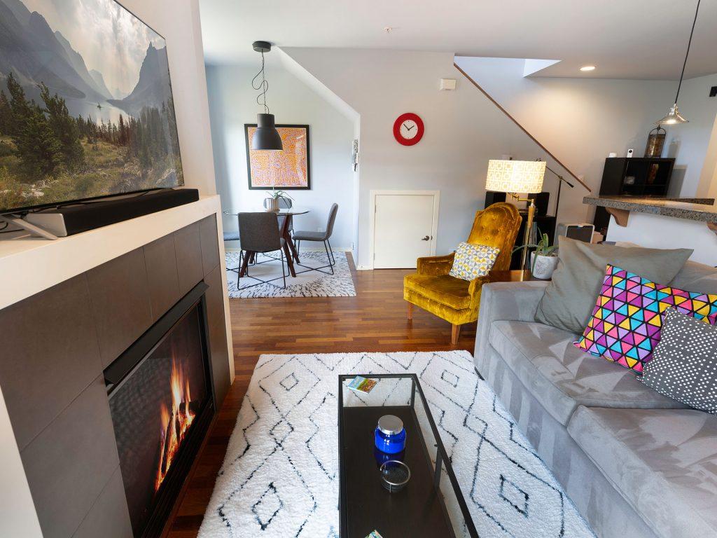 13 Living Area