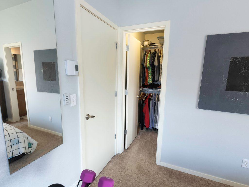 19 Primary Bedroom Closet