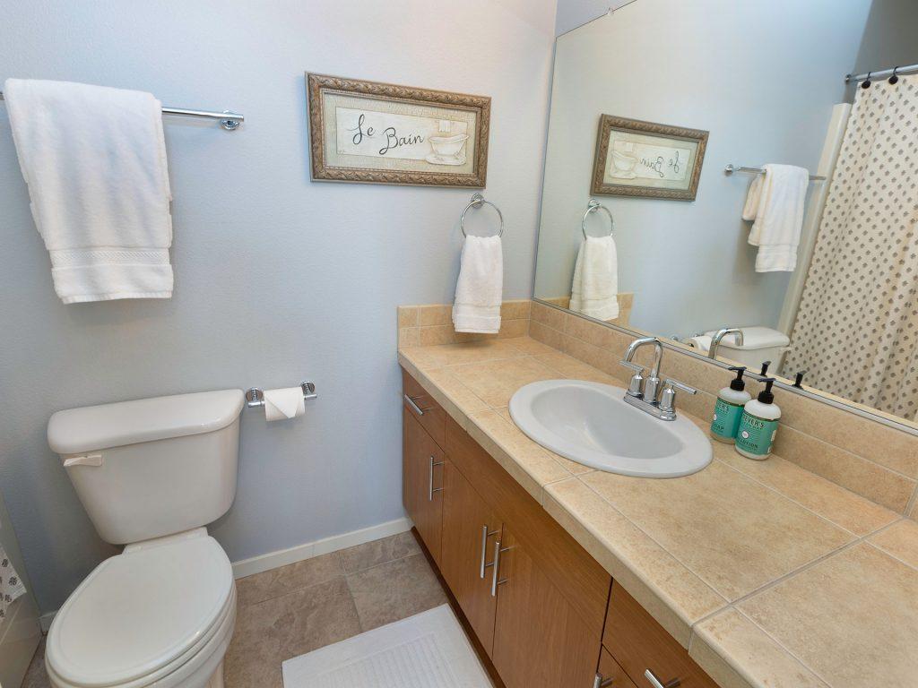 22 Hall Bathroom